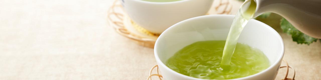 健康茶・薬草茶